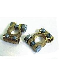 Plated Brass Battery Terminals