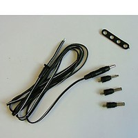 Universal TV Power Lead