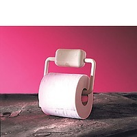 W4 Toilet Roll Holder