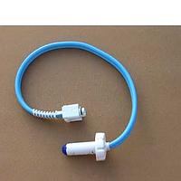 Whale Assy Crystal Plug-Hose Pump Hi-Flow 12v - EP1622