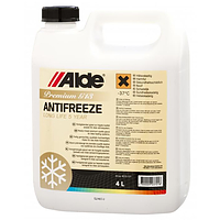 Antifreeze for Alde Heating Systems, 4 litre