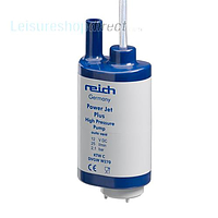 Reich Submersible Power Jet Plus Pump - 25 L