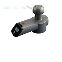 Reich TLC Digital Towbar Load Control (Nose Weight) - Twin Axle
