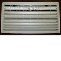Thetford Large fridge vent - White