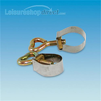 Awning Pole Adjustment Clamps 27-29mm
