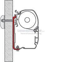 Fiamma Adaptor Kit AS120