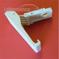 Side Clip for Fiamma Bi-Pot Portable Toilets