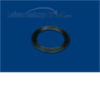 Fiamma Bi-Pot Rubber Gate Seal Upper