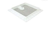 Fiamma New 40 x 40 Vent Lower Flynet Ivory
