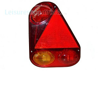 Rear RH 5 Function Trailer Light