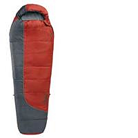 Xylo Red Sleeping Bag Coleman Red/Black