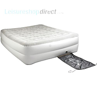 Coleman Highrise Queen Airbed Double