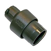 Isabella Bayonet Joint grey 26mm CarbonX/Mega (1pcs)