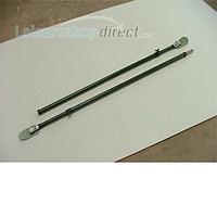 CarbonX V-pole for Isabella Standard Awnings