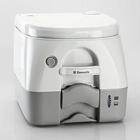 Dometic 972 Portable Toilet Grey