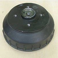 Al-Ko Brake Drums image 1