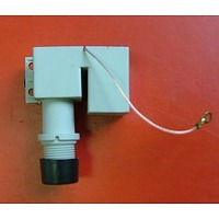 Electronic spark igniter for Morco D61E water heater