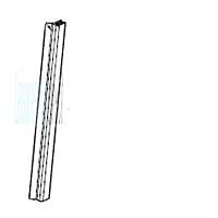 Seitz S4 Sliding Window Edge Protector for Toughened Glass