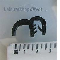 Locker seal, self gripping - 73