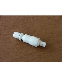 Safety valve with fast drain feature Carver Water Heater
