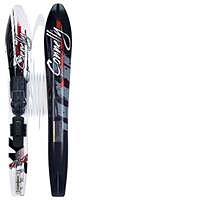 Connelly Pilot Wide Body Mono Ski with adjustable bindings - 2011 Model