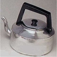 Traditional Aluminium Kettle
