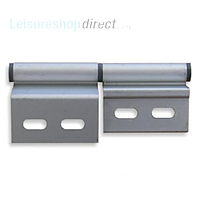 Door Hinges for Static Caravans image 1