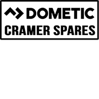 Dometic Cramer burner skirt and screws