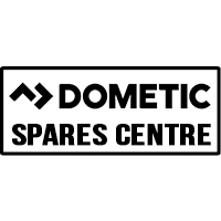 Dometic Cassette Sealant Black