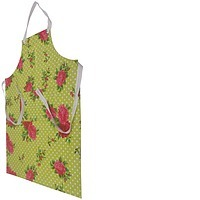 English Rose Apron