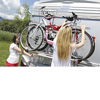 Fiamma Carry-Bike Pro + Spare Parts image 7