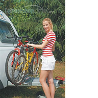 Fiamma Carry-Bike Caravan XLA + Spare Parts image 2