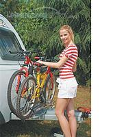 Fiamma Carry-Bike Caravan XLA + Spare Parts image 2