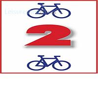 Fiamma Carry-Bike Caravan XLA + Spare Parts image 3