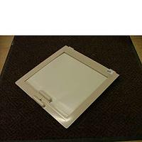 Blind and Flynet for MPK 420 Rooflight White