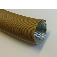 Air ducting, 65mm diameter for Truma blown air system