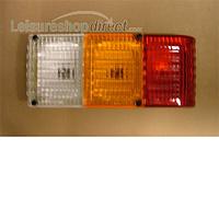 Rear Lamp Cluster Jokon Stop & Tail BBSW542