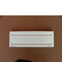 Upper Winter Cover Beige for Dometic LS100 Fridge Vent