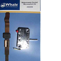 Whale Watermaster Microswitch