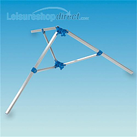 Tripod For Rotary Airer