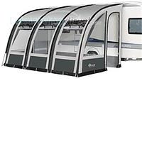 Dorema Magnum 390 Caravan Awning - Dorema Awnings image 1