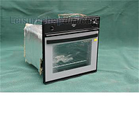 Spinflo Duplex LPG oven and grill