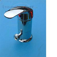 Caraflow Minimixer Shower Tap