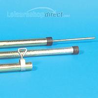 Heavy Duty Steel Upright Pole