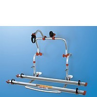 Fiamma Carry-Bike pro C, Fiamma bike racks, accessories, external fittings.