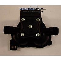 Shurflo Upper Housing /Switch Kit 7&10 Ltr Models 16-20 PSI Shurflo Pump