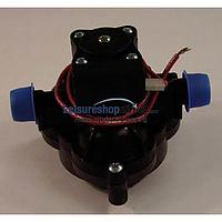 Complete pump head for ShurfloTrailking 7 16- 20psi pump