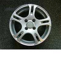 "Alloy Wheel rim 14"" - 4 stud Hawk"