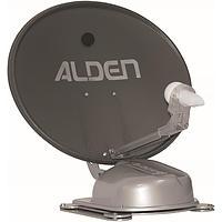Alden Orbiter 60 platinium SSC HD