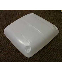 Spare outer top for Rooflight 216965